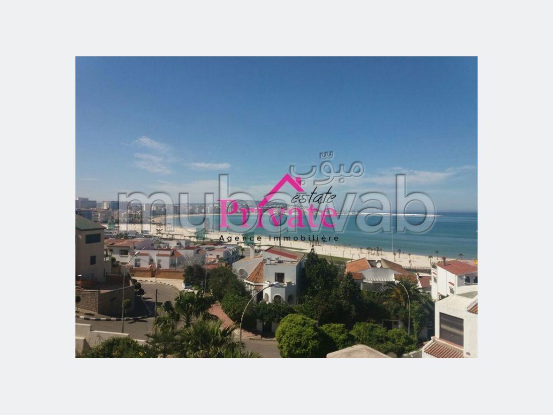 Vente Villa 450 m² BELLA VISTA HOTEL CESAR Tanger
