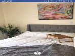 Appartement meublé avec terrasse à Gauthier