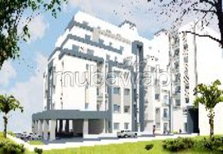 Appartement de 122m², 3 Pièces, Raoued