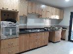 شقة للشراء ببوسكورة. المساحة الكلية 167 م². صالون مغربي نموذجي ، إقامة آمنة.