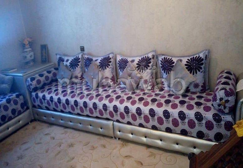 Belle maison renover à vendre à Mhamid. Surface totale 108 m²