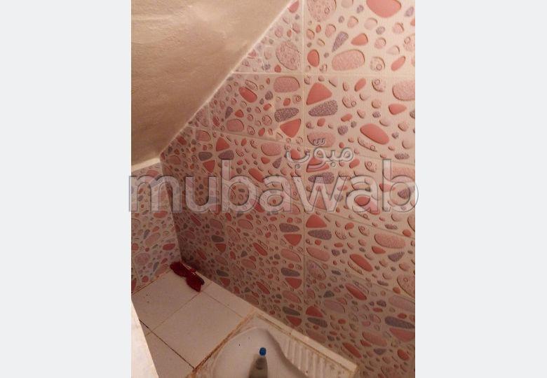 Appartement à louer à Mohammedia. 2 chambres agréables
