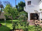 A vendre  charmante villa casablanca oasis