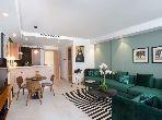 شقة للبيع بالدارالبيضاء. 2 غرف جميلة.