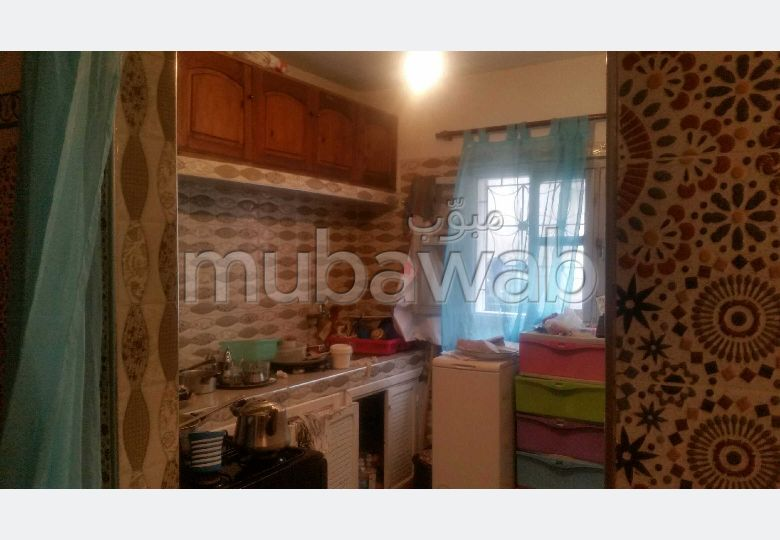 House to buy in Oulad Wjih. Large area 80 m².