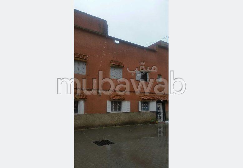 Trouvez votre maison à acheter à Oulad Wjih. 6 pièces confortables.