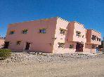 Maison à la vente à Route de Safi. 2 grandes pièces. Vue sur les montagnes, double vitrage.