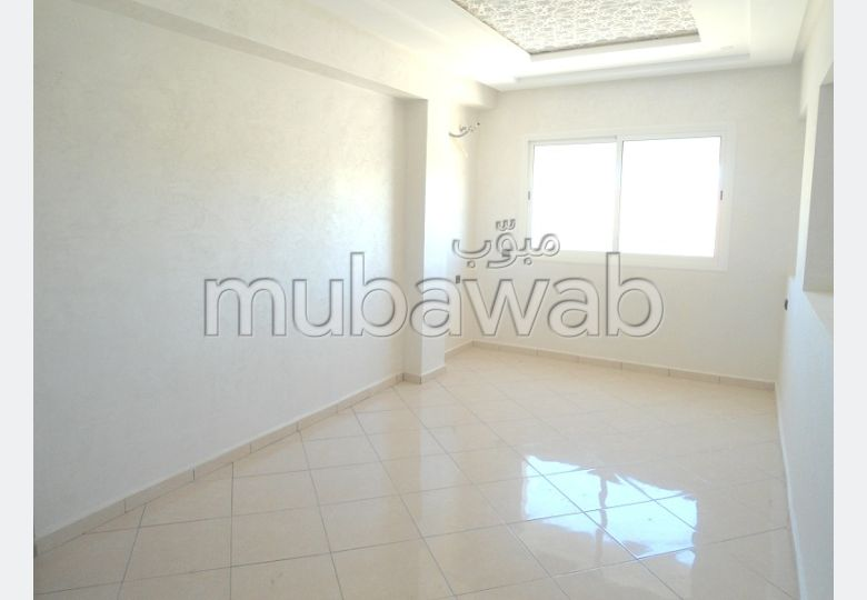 Find an apartment to buy in Ismalia. Surface area 66.0 m². caretaker available, air conditioning system.