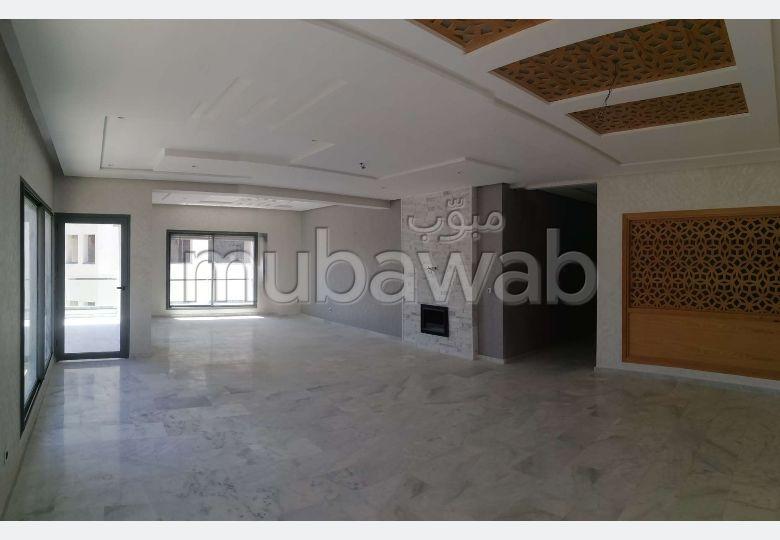 شقة رائعة للبيع ب شون كورس. المساحة الإجمالية 176 م². فرن مدمج.
