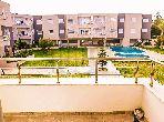 Duplex de 254 m² à la Soukra