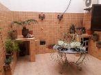 Très belle maison en vente à Nouaceur. 5 belles chambres. Système de parabole et résidence sécurisée