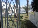 Appartement à la marina Yasmine Hammamet