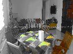 A louer un appartement S+1 meublé à Riadh Andalous
