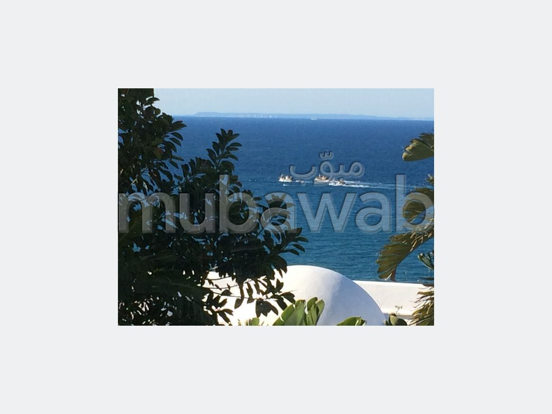 High quality villa for rent in Marchan. 5 Small bedroom. Furnished.