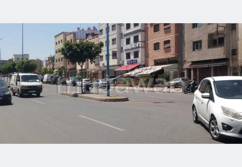 Très belle maison en vente à Hay Moulay Abdellah. Surface de 100 m²