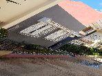 Magnifique villa à vendre à Casablanca. Superficie 130 m². Porte blindée, sécurité