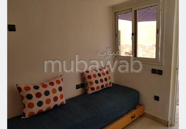 Superbe maison à vendre entre mohammedia et bouznika