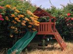 Vente de villa de 599m² à Bir Rami Ouest