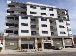 Appartement en vente à Casablanca. 4 pièces confortables. Terrasse et ascenseur.