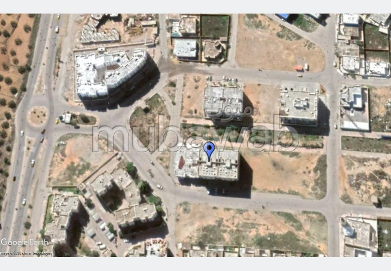 un appartement S+2 à Cité El Frina