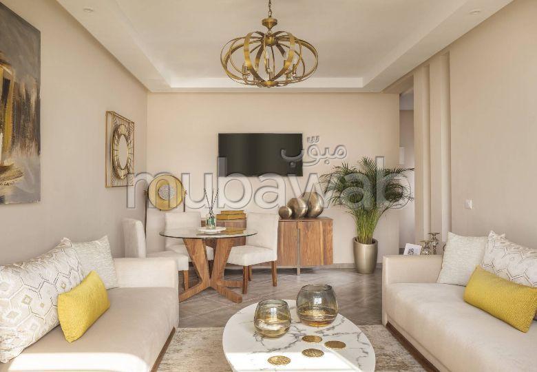 شقة للشراء بطريق امزميز. المساحة 55.0 م².