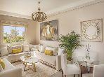شقة رائعة للبيع بطريق امزميز. المساحة الكلية 62.0 م².