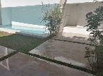 Villa S6 Neuve à Sidi Bousaid