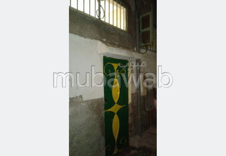 Maison à l'achat à Dar Bouazza. 1 Pièce. TV.
