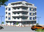 شقة للشراء بأصيلا. المساحة 98 م². باب متين ، طبق الأقمار الصناعية.