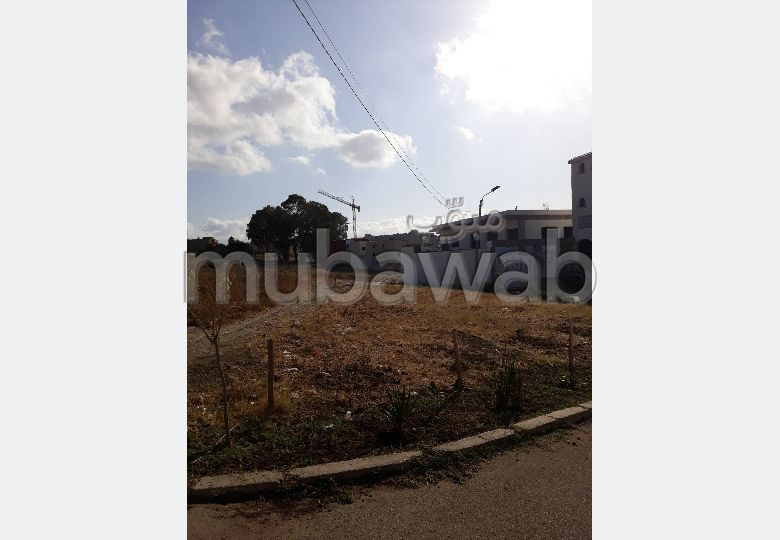 Beautiful land for sale. Total area 330 m².