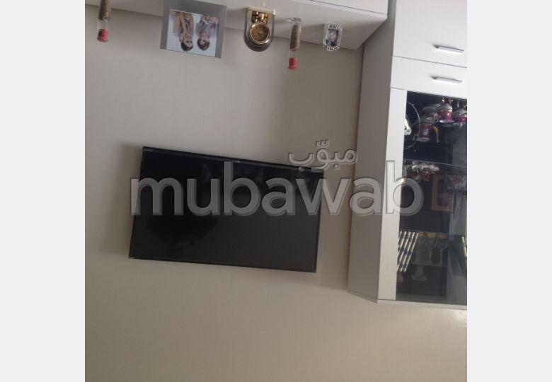 Magnifique Appartement à Louer Casablanca Nouaceur