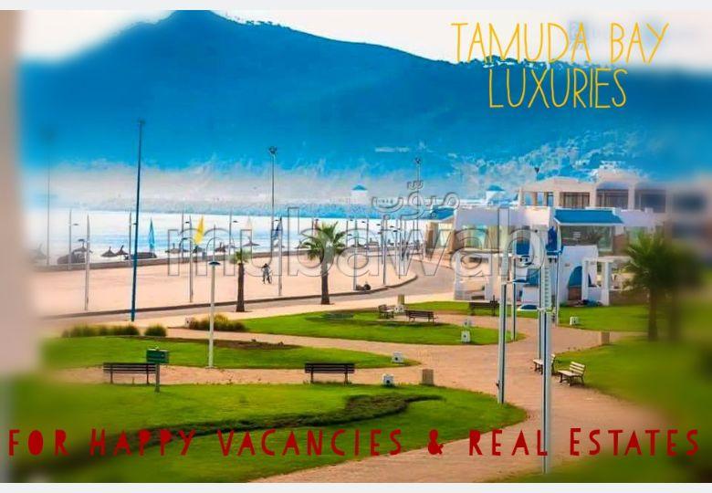 Offre convention locations vacances TETOUAN MARTIL
