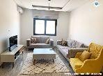 Location Appartement Dahlia S+2