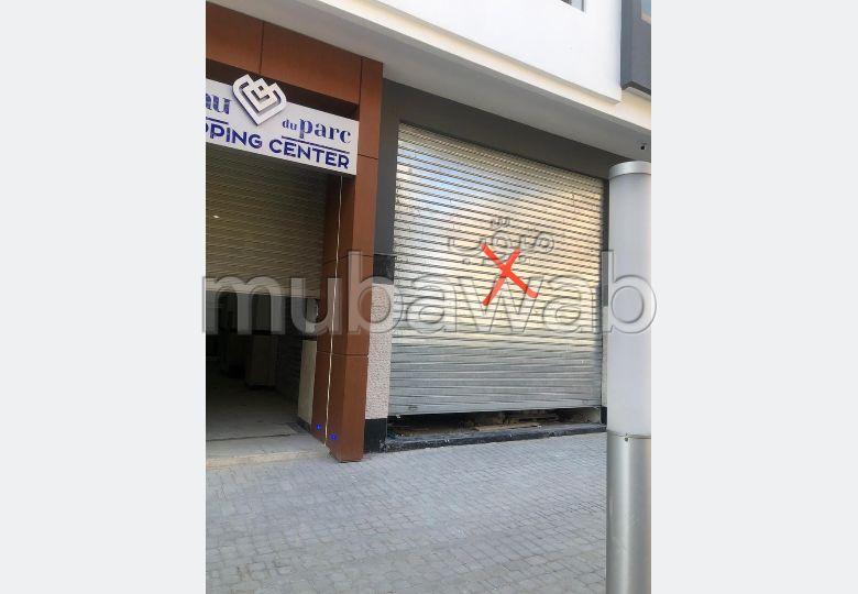 Magasin en Location à Mohammedia