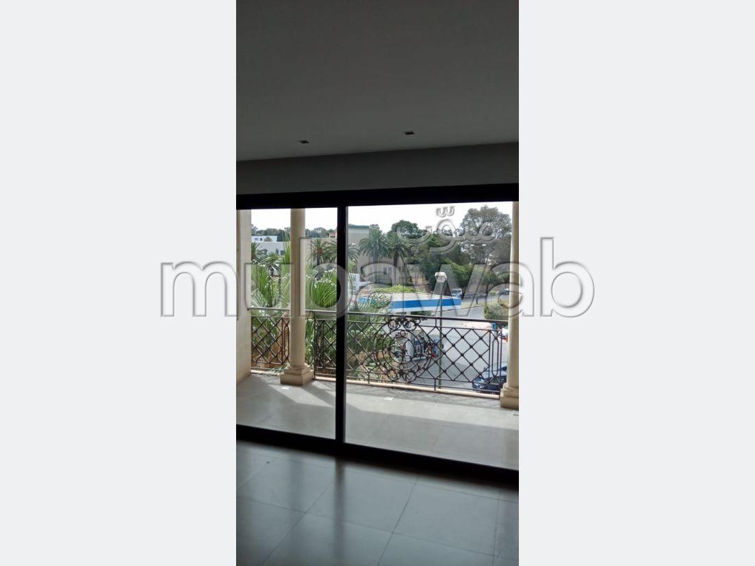 Location appartement meublé haut Agdal