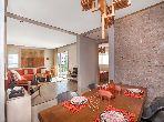 Appartement de 115m² en vente Bouskoura Golf City