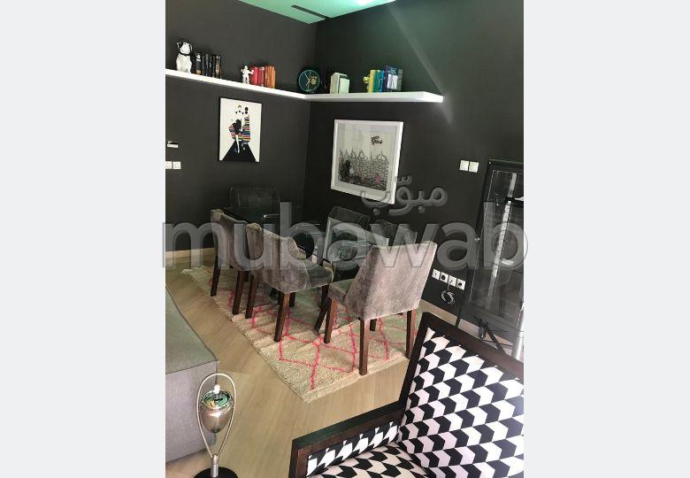 Joli Appartement en location à Les princesses. 3 chambres. Meublé
