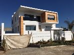 Trouvez votre maison à acheter à Casablanca. 4 chambres agréables. Jardin.