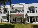 Preciosa villa en alquiler en Jbel Kbir. 5 Suite parental. Plazas de parking y bonito jardín.