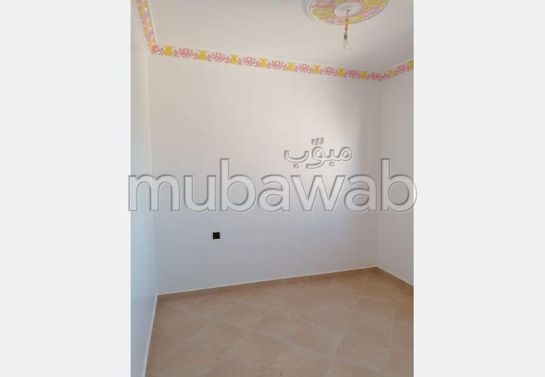 Vend appartement à Tanger. 2 chambres agréables
