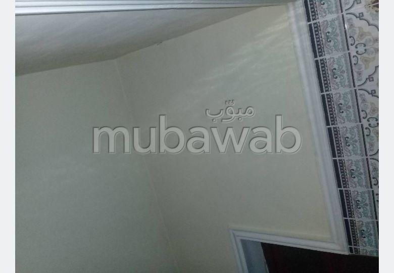 Appartement à louer à Marrakech. Surface totale 60 m²