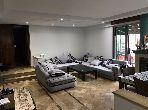 شقة رائعة للبيع بالدارالبيضاء. المساحة 131 م². خدمة الكونسياج و المدفأة.