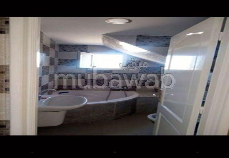 Appartement vue de mer à Hammamet