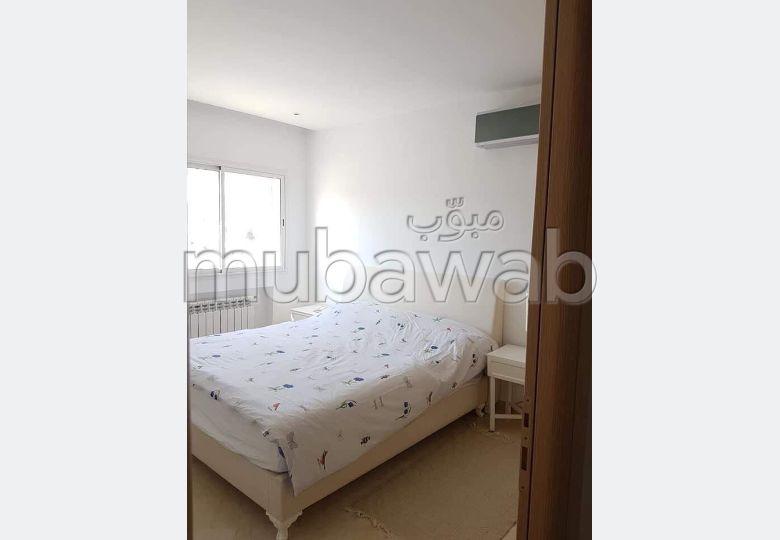 Superbe appartement à vendre. 2 belles chambres. Ascenseur et terrasse