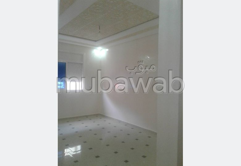 Apartment to purchase. 3 Common room.