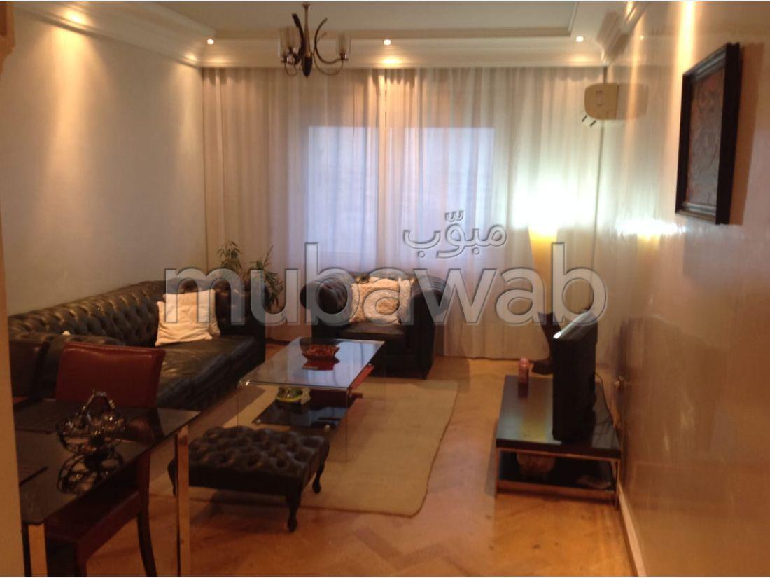 شقة للشراء بأنفا. المساحة الإجمالية 79.0 م².