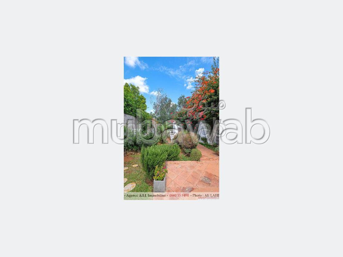 Villa 1124 m² ancienne traditionnelle Route Fès