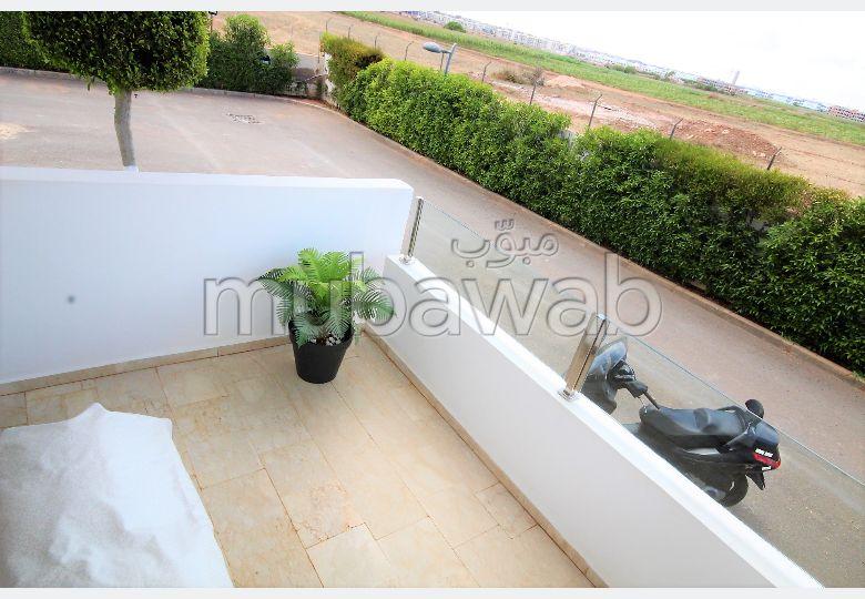Parfait Appart de 91 m²,2ch, terrasse, piscine pas cher