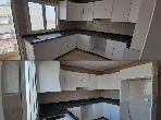شقة جميلة للبيع بالقنيطرة. 5 قطع. باب متين وصحن هوائي.
