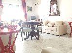 Appartement S+2, Zone touristique Hammamet Nord